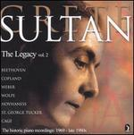 Grete Sultan: The Legacy, Vol. 2