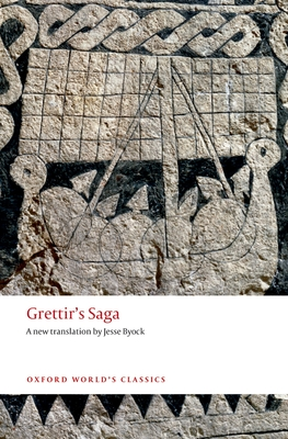 Grettir's Saga - Zori, Davide, and Poole, Russell, and Byock, Jesse (Translated by)