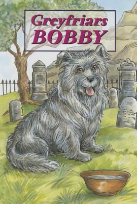 Greyfriars Bobby - Ross, David