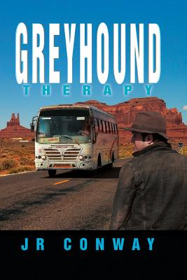Greyhound Therapy - Conway, Jr