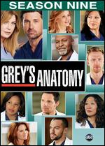 Grey's Anatomy: Season 09 -