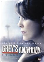 Grey's Anatomy: Season 11