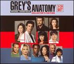 Grey's Anatomy, Vols. 1-3 [Box Set]