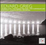 Grieg: Holberg Suite; Melodies; Aires