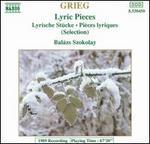 Grieg: Lyric Pieces (Selection)
