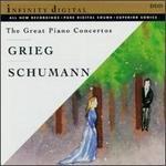 Grieg, Schumann: The Great Piano Concertos