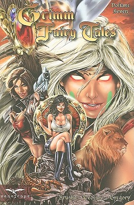 Grimm Fairy Tales, Volume 7 - Tedesco, Ralph (Editor), and Brusha, Joe, and Dolce, Michael