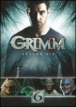 Grimm: Season 06