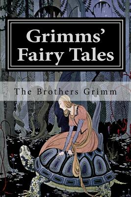 Grimms' Fairy Tales - Grimm, Jacob, and Taylor, Edgar (Translated by), and Edwardes, Marian (Translated by)