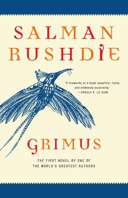 Grimus - Rushdie, Salman