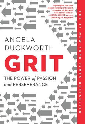 Grit - Duckworth, Angela