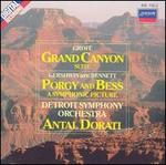 Grofé: Grand Canyon Suite; Gershwin: Porgy and Bess - A Symphonic Picture