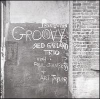 Groovy - Red Garland Trio