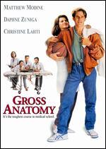 Gross Anatomy - Thom Eberhardt