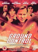 Ground Control - Richard Howard