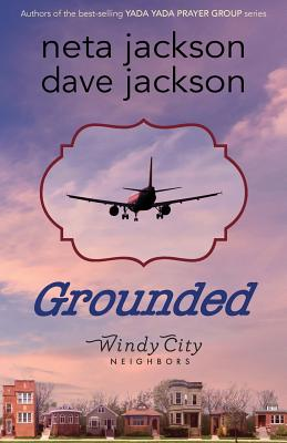 Grounded - Jackson, Neta, and Jackson, Dave