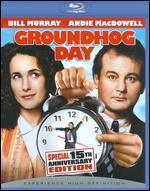 Groundhog Day [WS] [Blu-ray]