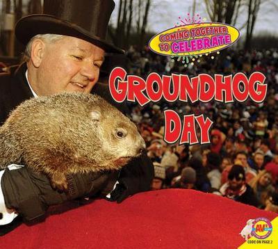 Groundhog Day - Gillespie, Katie