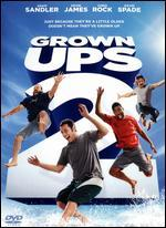 Grown Ups 2 [Includes Digital Copy] [UltraViolet]