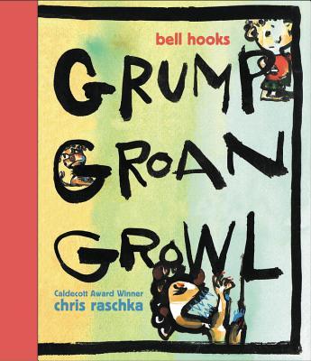Grump Groan Growl - Hooks, Bell