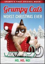 Grumpy Cat's Worst Christmas Ever - Tim Hill