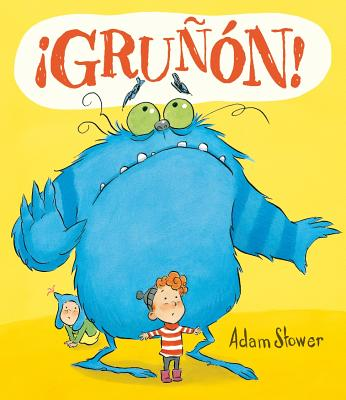 Grunon! - Stower, Adam
