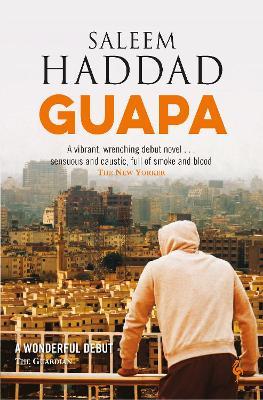 Guapa - Haddad, Saleem