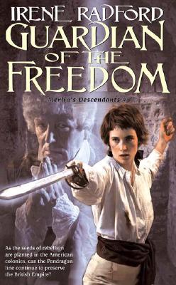 Guardian of the Freedom - Radford, Irene
