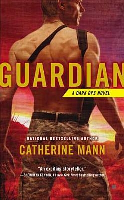 Guardian - Mann, Catherine