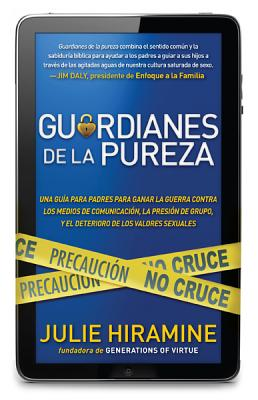 Guardianes de La Pureza - Hiramine, Julie