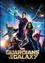 Guardians of the Galaxy [3D] [Blu-ray] [Includes Digital Copy]