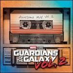 Guardians of the Galaxy: Awesome Mix, Vol. 2 [Deluxe Edition] [2 LP]