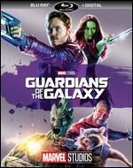 Guardians of the Galaxy [Includes Digital Copy] [Blu-ray] - James Gunn