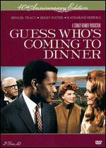 Guess Who's Coming to Dinner [40th Anniversary Edition]