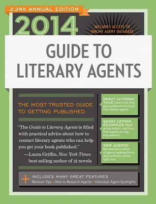 Guide to Literary Agents - Sambuchino, Chuck (Editor)