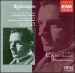 Guido Cantelli Conducts Mendelssohn, Schubert, Schumann