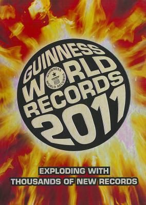 Guinness World Records 2011 -