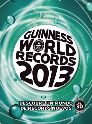 Guinness World Records 2013 - Guinness World Records, and World Records, Guinness