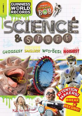 Guinness World Records: Science & Stuff - Guinness World Records