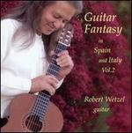 Guitar Fantasy in Spain and Italy, Vol. 2