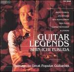 Guitar Legends: Homage To Great Popular Guitarists