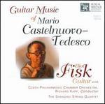 Guitar Music of Mario Castelnuovo-Tedesco