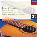 Guitar Recital - John Williams (guitar)
