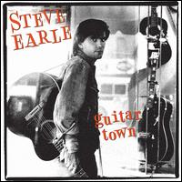 Guitar Town [LP] - Steve Earle
