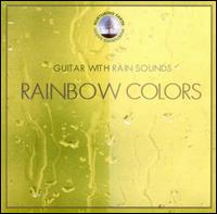 Guitar with Rain Sounds: Rainbow Colors - Northstar Orchestra