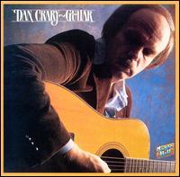 Guitar - Dan Crary