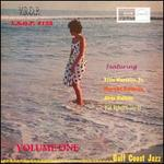 Gulf Coast Jazz, Vol. 1