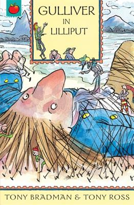 Gulliver in Lilliput - Bradman, Tony