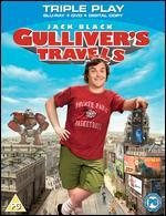 Gulliver's Travels [Blu-ray/DVD]