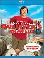 Gulliver's Travels [Blu-ray] - Rob Letterman